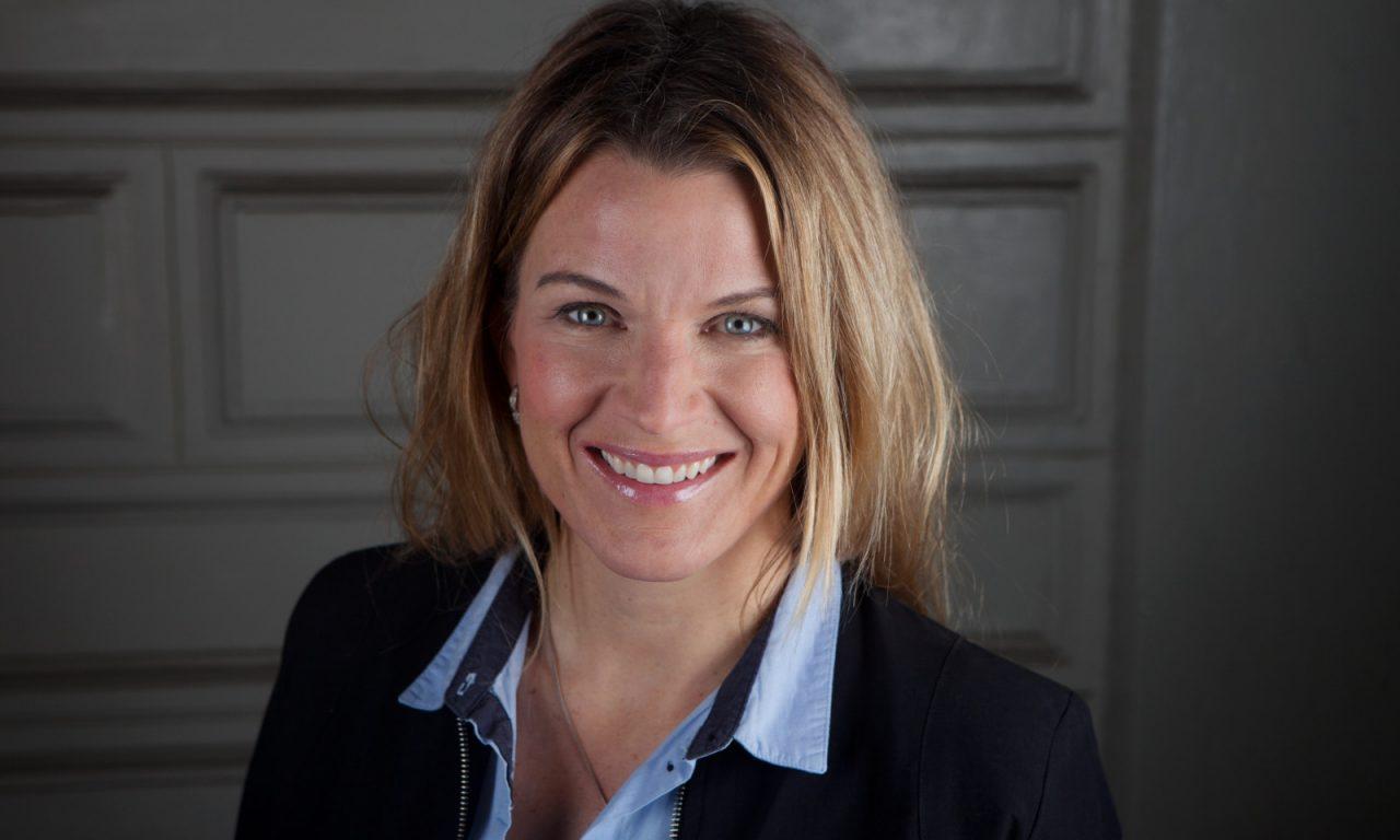 Jenny Bjuhr Berggren